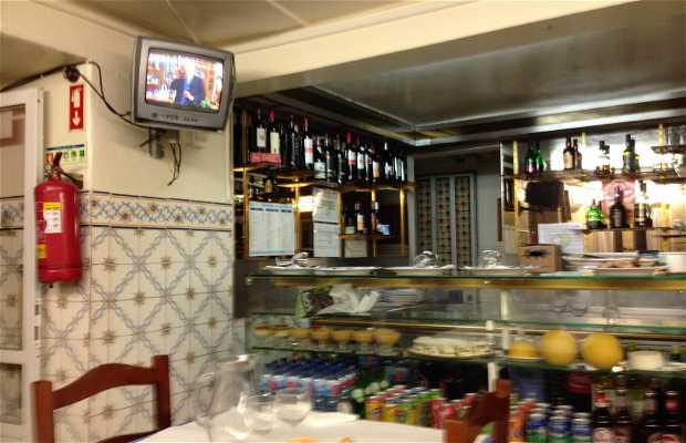 Restaurante A Viela