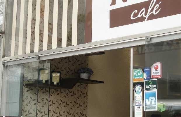 Café Rubi