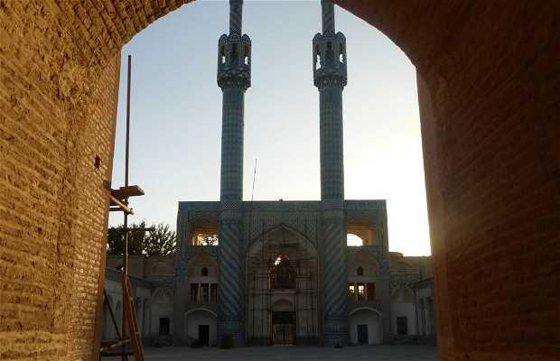 Mausoleo Shah Nematollah Vali