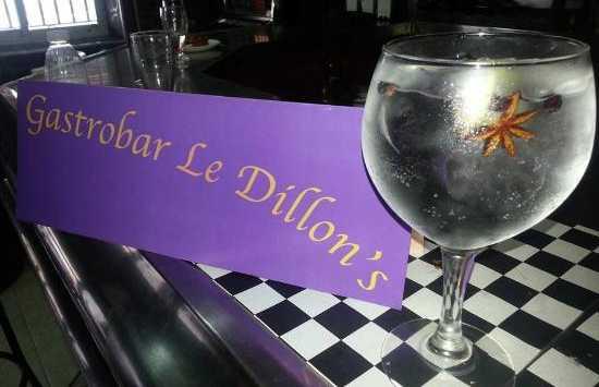 GastroBar Le Dillon's