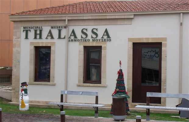 Museo Thalassa