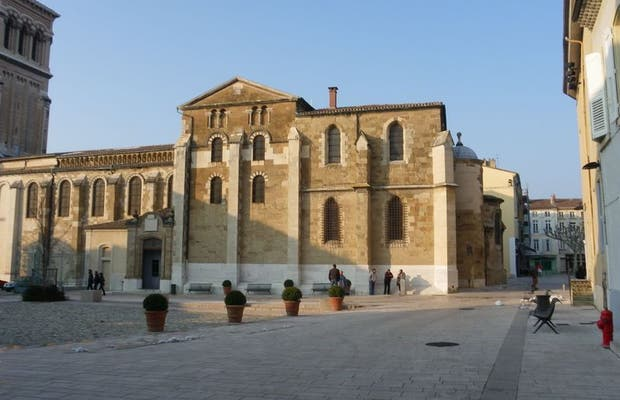 Catedral San Appolinaire