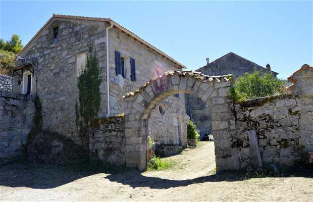 Casa de la Familia Abbatucci