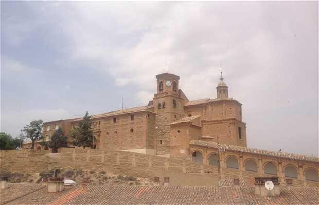 Basilica of Cascante