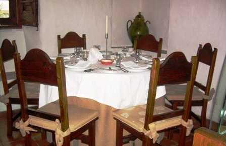 Restaurante São Rosas