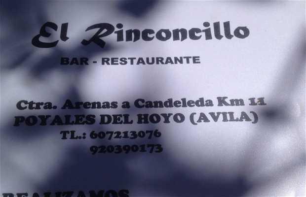 El Rinconcillo Restaurant