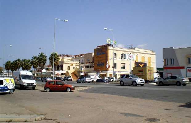 Centro Comercial Marina Ocio