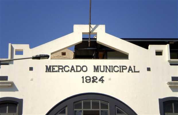 Mercado Municipal de la Avenida
