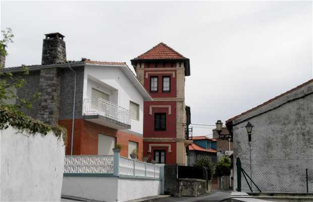 Casa La Solana