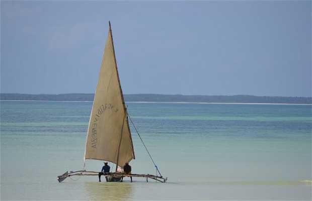 Palumbo Reef - Uroa Zanzibar