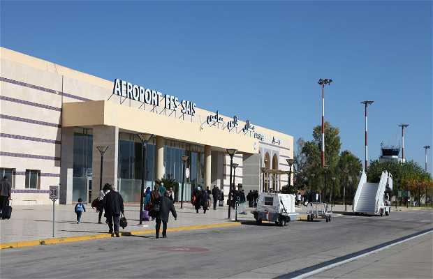 Aéroport Fès Saïs