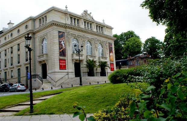 Teatro Gabrielle-Dorziat