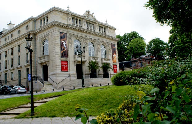Theater Gabrielle-Dorziat