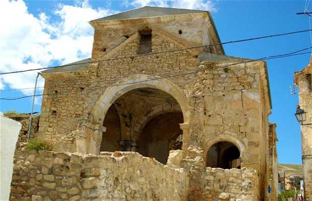 Eglise de las Angustias