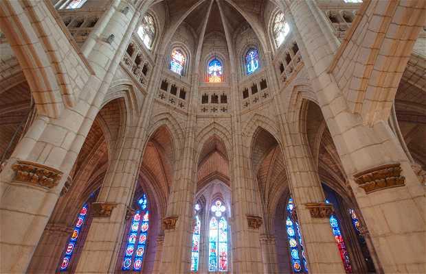 Cathédrale de Santa María