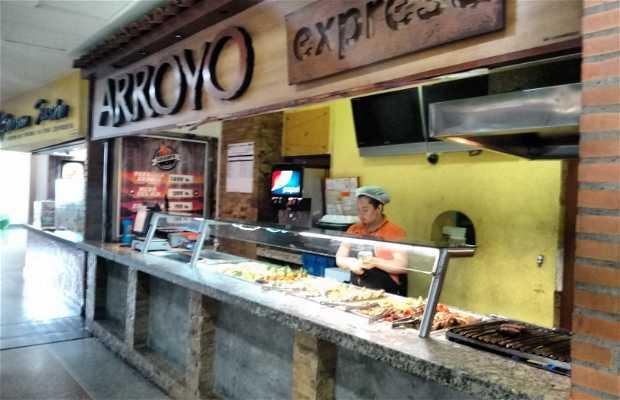 Arroyo Express