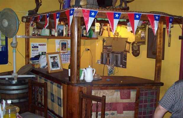 Restaurante Los Troncos