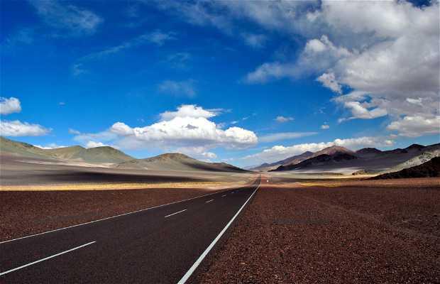Ruta 60 en catamarca 2 opiniones y 4 fotos for Fuera de ruta opiniones