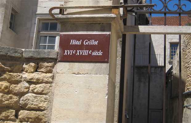 hôtel Grillot