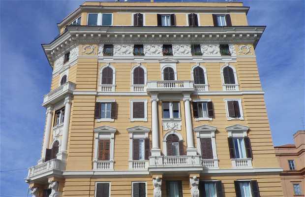 Palazzo Neobarocco
