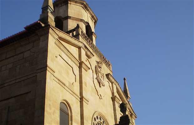 Our Lady of El Carmen