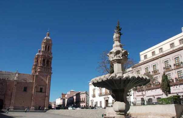 Square de Armas