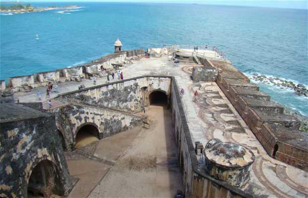 Castelo San Felipe del Morro