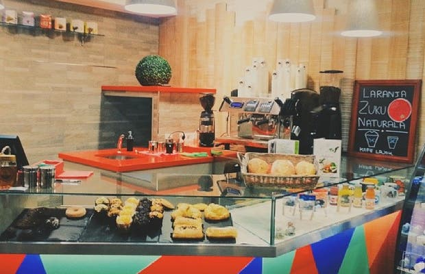 Kafe Lauok