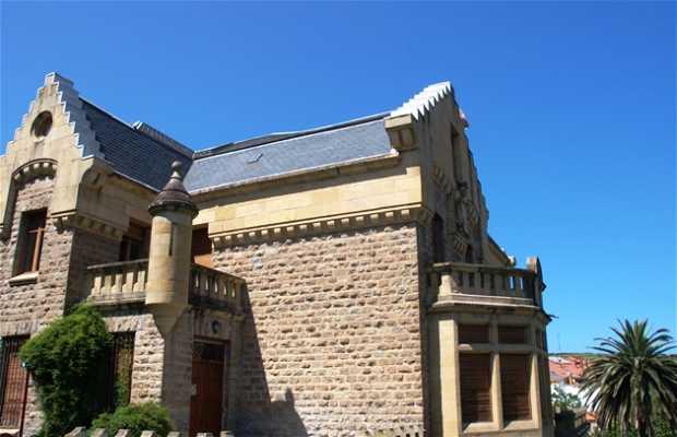 Palacio Foronda