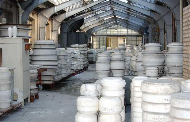 Ceramica Museum