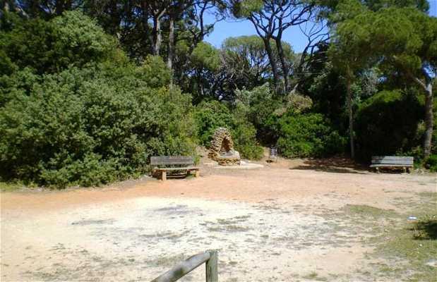 Parque de las Canteras