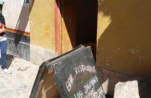 Los Jasmines Bar Restaurant