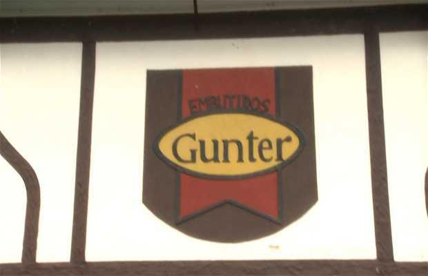 Embutidos Gunter
