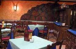 Restaurante La Teja