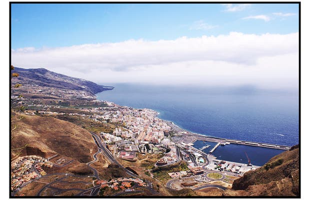Santa Cruz de la La Palma