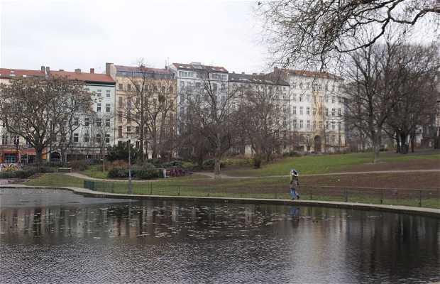 Volkspark am Weinberg