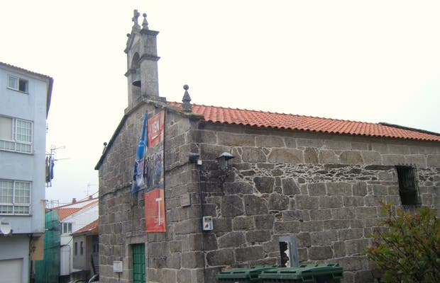 Church of Santa Catalina