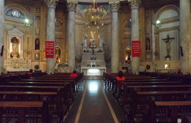 Parroquia Inmaculada Concepción