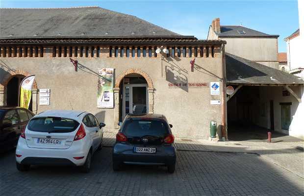 Office de tourisme de la vallée de Clisson