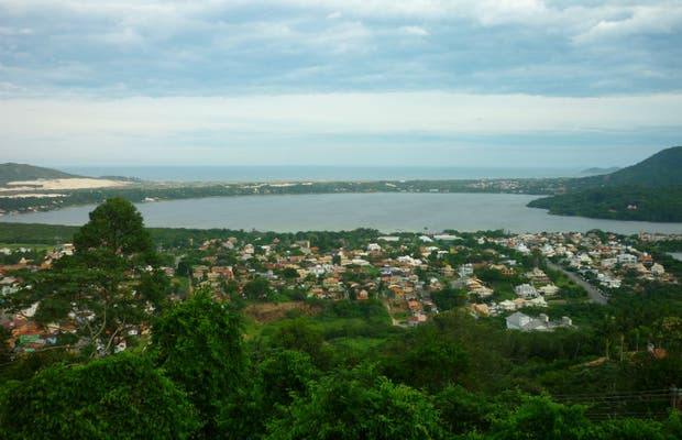 Mirante de Florianópolis