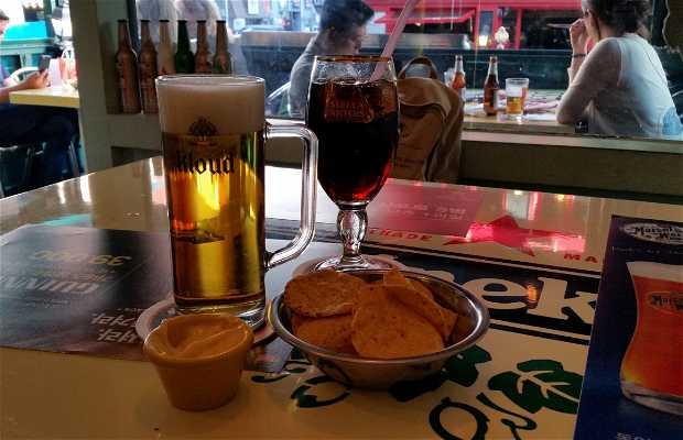 Birra Pub 비라세계맥주전문점