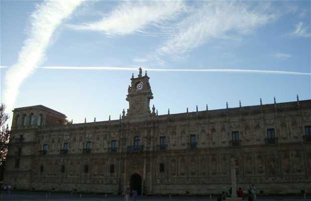 Plaza San Marcos