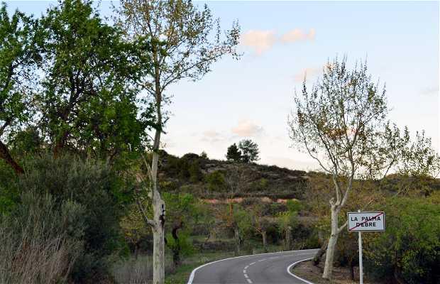 La Palma d\'Ebre