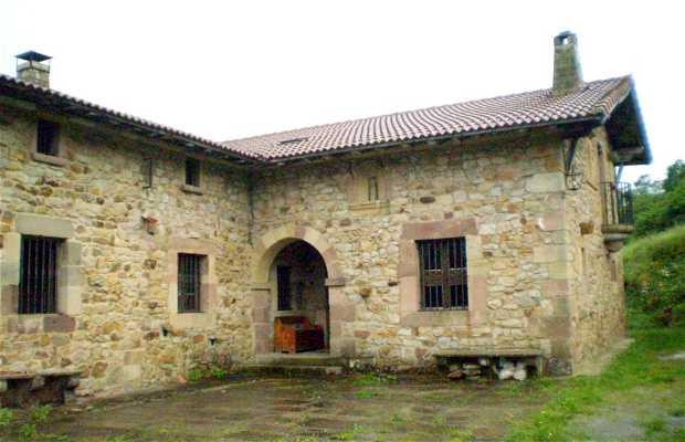 Torre de San Sebastián de Garabandal