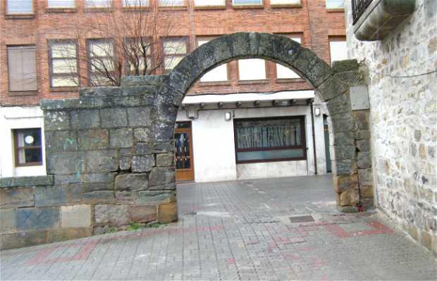 Puerta de la Cascajera