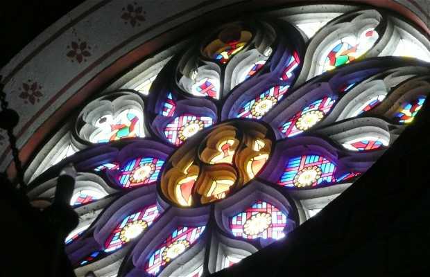 Catedral Saint-Caprais