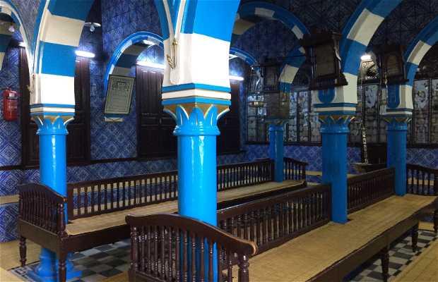 Sinagoga de la Ghriba