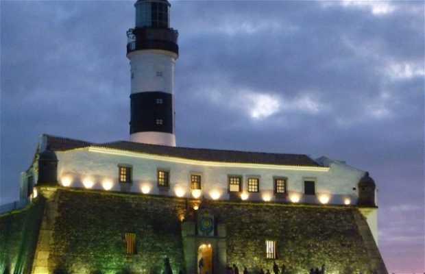 Faro della Barra