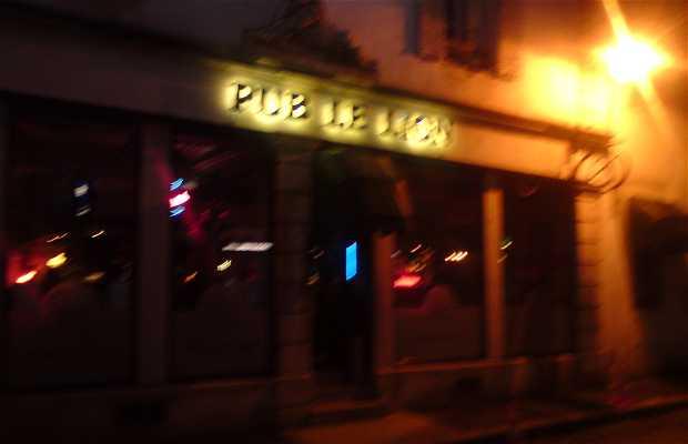 Pub Le Lion