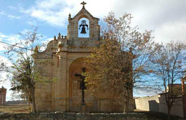 San Cucufate San Pelayo y la Media Villa